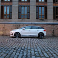 Citroen DS5 DSport Hybrid4 200 Airdream review
