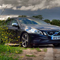 Volvo S60 DRIVe R-Design 1.6 litre turbo diesel review