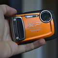 Fujifilm FinePix XP170 review