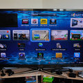 Samsung Series 8 64-inch plasma TV