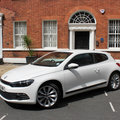 VW Scirocco 2.0 TSi GT review