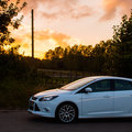 Ford Focus Zetec S 1.0 Ecoboost review
