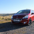 Peugeot 208 Allure e-HDi review