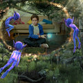 PS3 Wonderbook: Book of Spells  review
