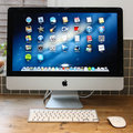 Apple iMac - 21.5-inch (2012) review
