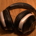 Denon AH-D600 headphones