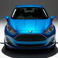 Ford Fiesta 1.5 TDCi review