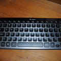 Logitech K810 wireless bluetooth keyboard review