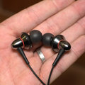 Lindy Cromo IEM-75 earphones review