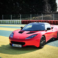 Lotus Evora Sports Racer review