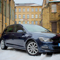 Volkswagen Golf GT 1.4 TSi review