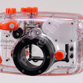 Fujifilm launch underwater housing for F810