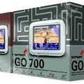 TomTom adds to Go range with TomTom Go 700, 500 and 300 models at CeBIT 2005