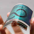 Fujitsu announces plans for electronic paper