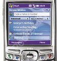 Palm turn to Microsoft to power new Treo range