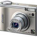 FujiFilm launch F11 Zoom digital camera