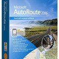 Microsoft launch AutoRoute 2006 with GPS device