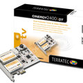 Terratec launches dual tuner TV card