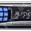 Alpine launch iPod-friendly car stereo