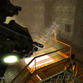 New Splinter Cell PSP screens released