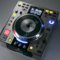 Denon brings MP3 scratching to DJs