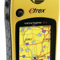 Garmin launches coloured eTrek Venture Cx