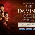 Google launches Da Vinci Code Quest