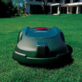 Husqvarna robotic Automower promises easy summer in the garden