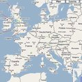 France, Germany, Italy and Spain get Google Maps