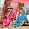 Sun Protection Suits for your kids on the beach