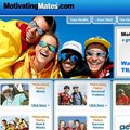 WEBSITE OF THE DAY - Motivatingmates.com