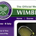 WEBSITE OF THE DAY - wimbledon.org
