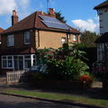 Sharp and Currys bring solar panels to the high street