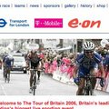 WEBSITE OF THE DAY - tourofbritain.co.uk