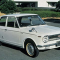 Toyota Corolla celebrates 40th birthday