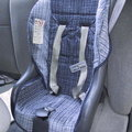 Car seats for under 12 become compulsory