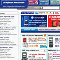 Carphone Warehouse takes over AOL UK