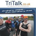 Charity 2007 Triathlon calendar from TriTalk