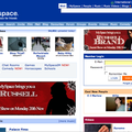 Universal Music sues MySpace