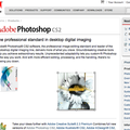 Adobe Photoshop CS3 features rumoured to be revealed
