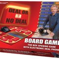 Deal or No Deal biggest selling game this Christmas
