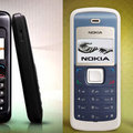 Nokia unveils 1325 and 1265 basic handsets