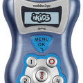 i-Kids equips children with mobile phone and GPS tracker