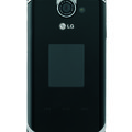 LG flourishes the U830 Chocolate slider