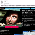 Channel 4's on demand service is live today