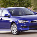 Mitsubishi release all-new Lancer sports saloon