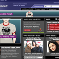 EMI puts music videos on Yahoo Music in Europe