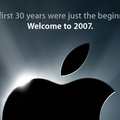 Apple teases fans with website message