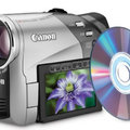 CES 2007: Canon unveils four new camcorders