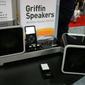MacWorld 2007: Griffin launch wireless Evolve speaker system